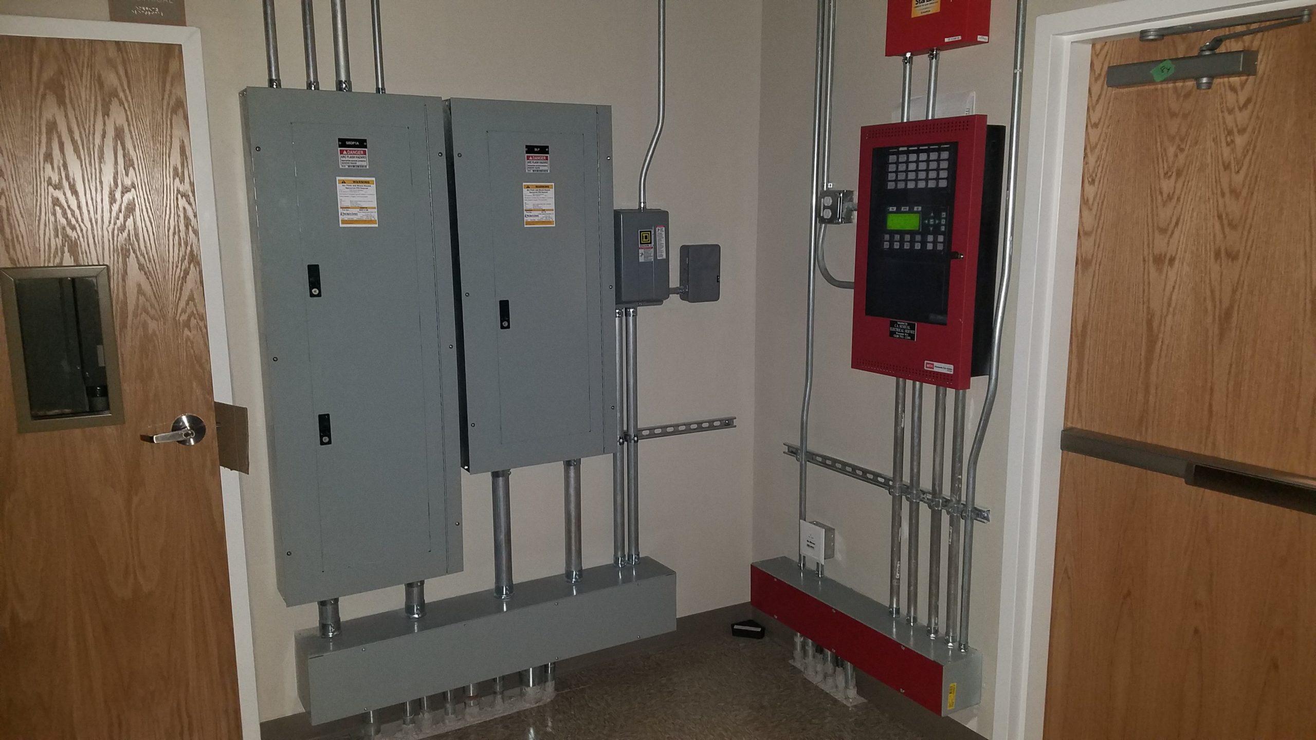East Longmeadow Electrical